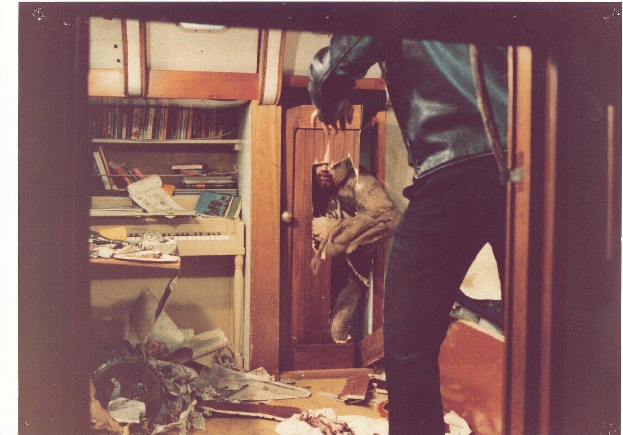 1979. Zombi 2 \ «Зомби 2»