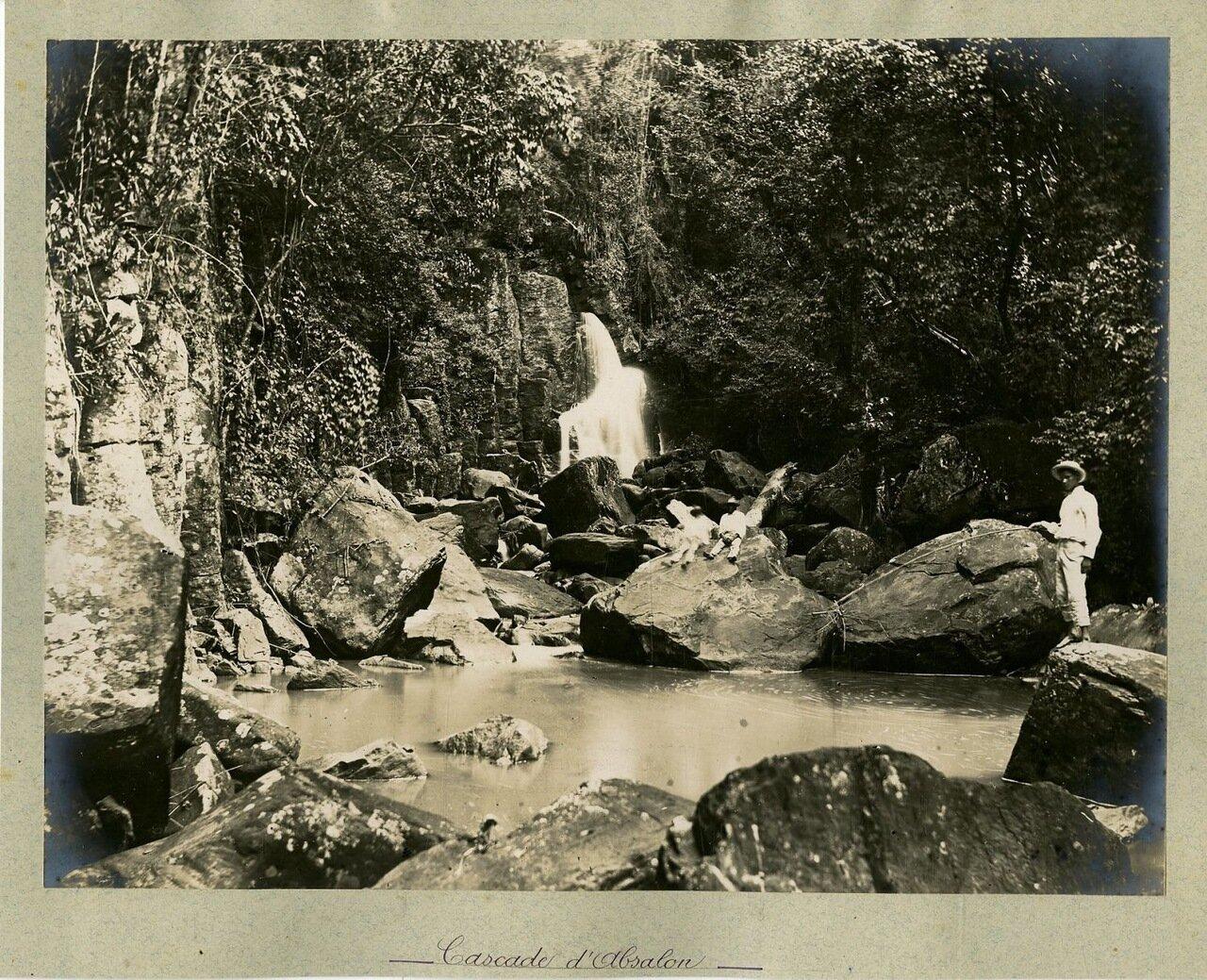 Водопад Абсалон
