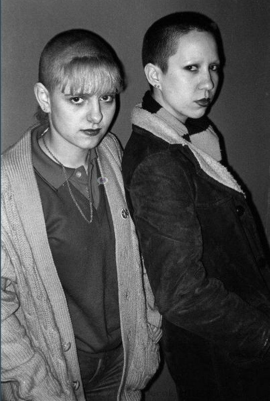 1981. Пикадилли, март