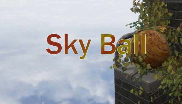 Sky Ball (2018/ENG)