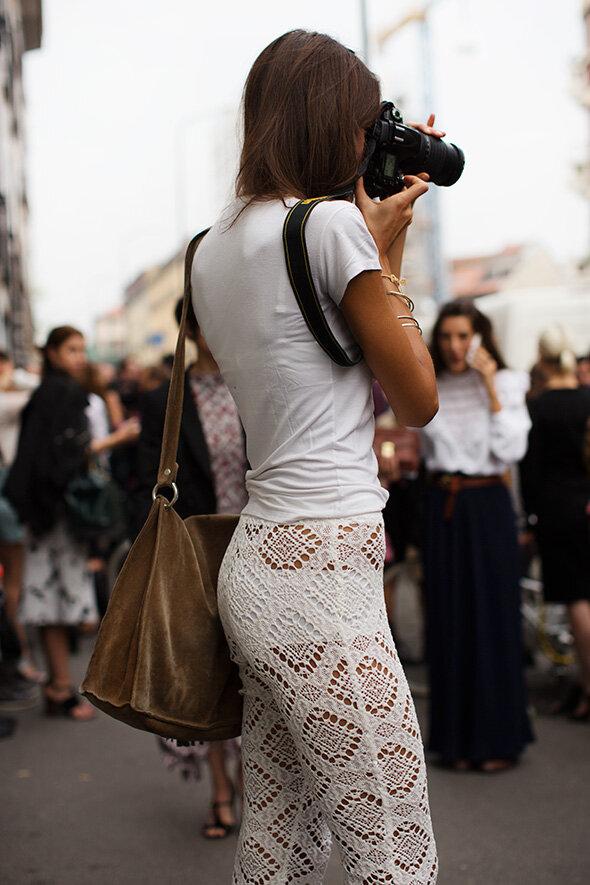 Вот такие юбки мне нравятся