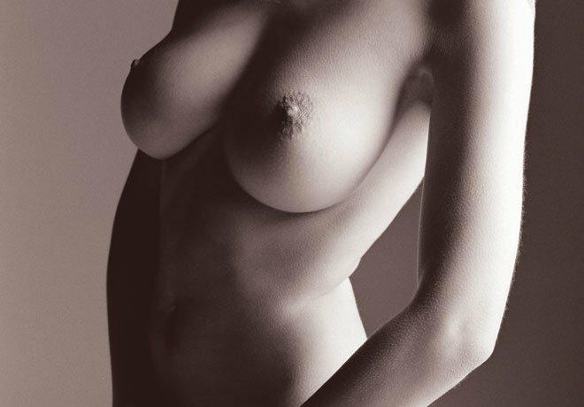 Путеводитель по женской груди (45 фактов)