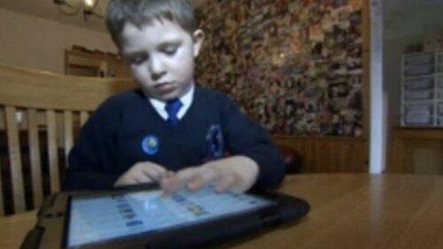 iPad облегчил кредитную карточку за 15 минут