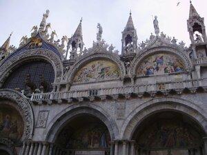 Венеция фото собор св Марка