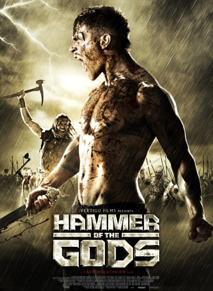 Молот богов / Hammer of the Gods (2013) HDRip + WEB-DL 720p + WEB-DLRip