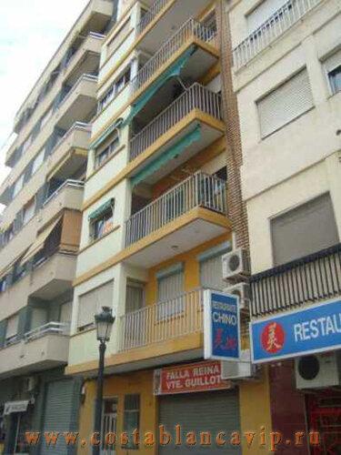 Квартира в Valencia, Квартира в Валенсии, Недвижимость в Валенсии, квартира в Испании, недвижимость в Испании, Коста Бланка, недвижимость от банка, квартира от банка, залоговая недвижимость, апартаменты на пляже, CostablancaVIP