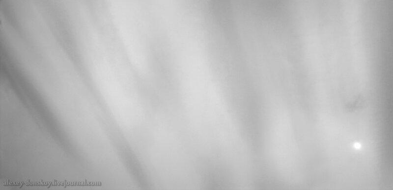 Небо 2013.04.27
