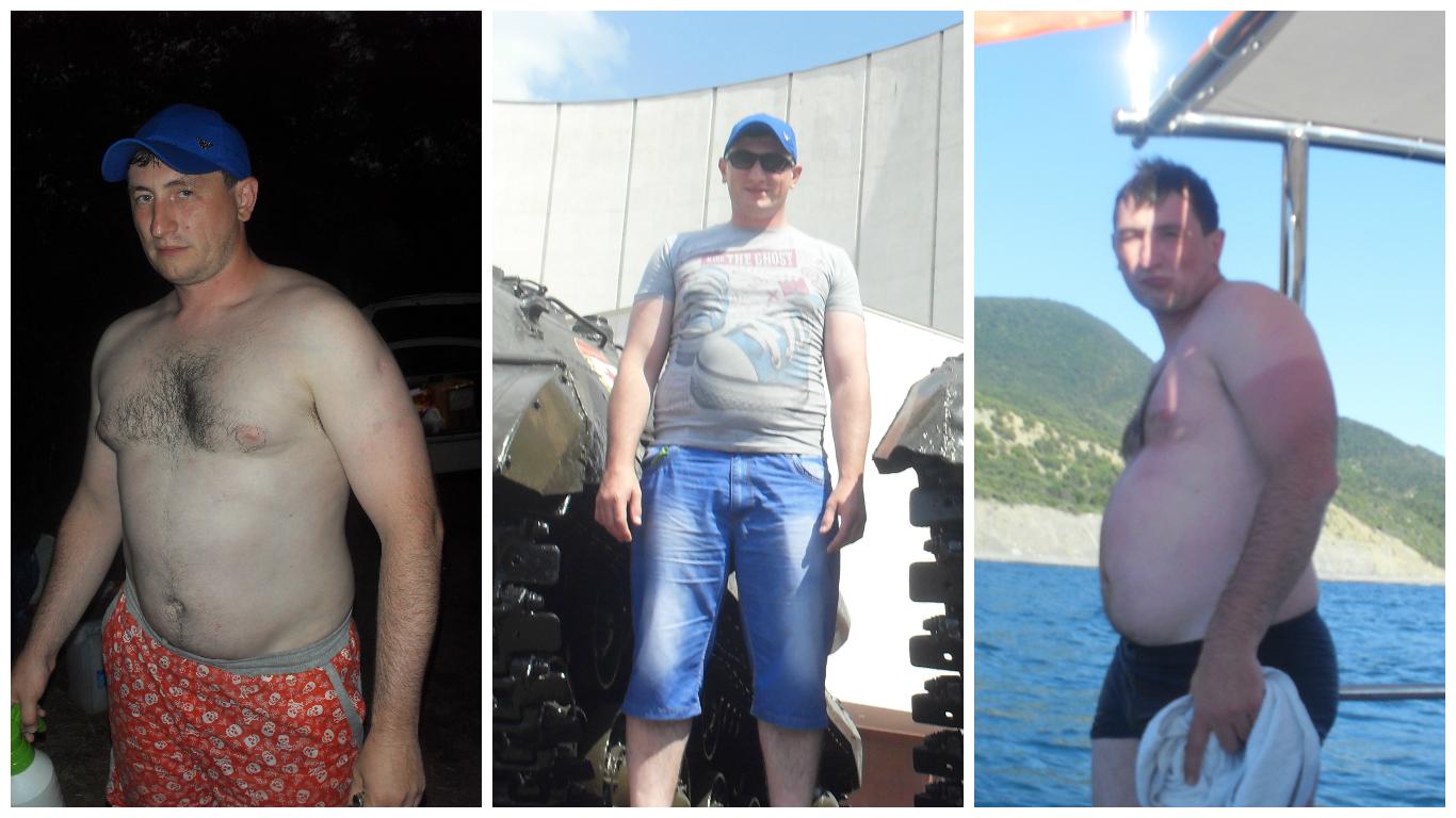 Похудел на 4 кг без причины