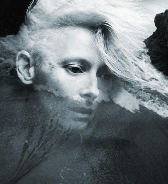 "Antonio Mora / ������� ����  � ��� �������-������� ""Dreamfaces"""