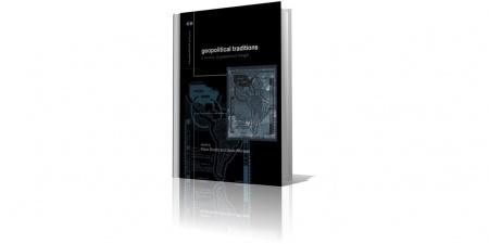 Книга Geopolitical Traditions (2000), K. Dodds, D. Atkinson. Из этой книги вы узнаете о том, как менялась #геополитика под воздействи
