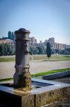 Италия.Рим. Фонтан.