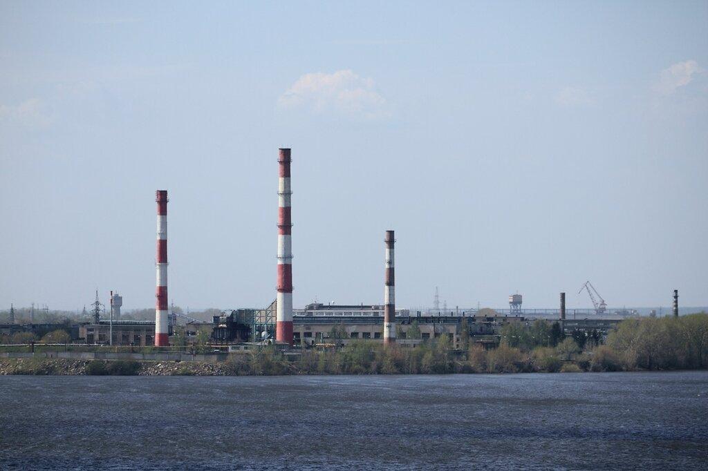 Заволжский моторный завод