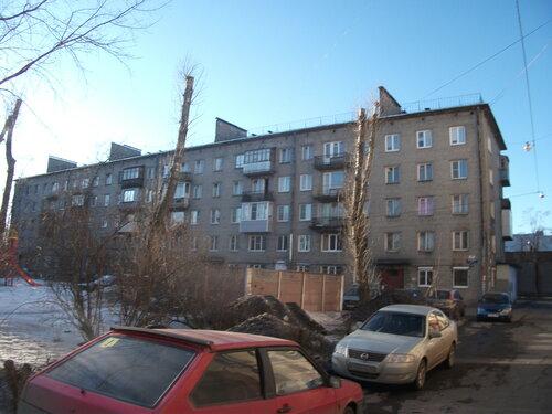 Фарфоровская ул. 32