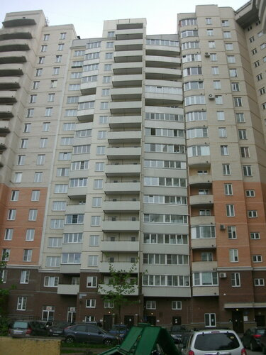 Пулковское шоссе 26к5
