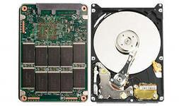 Замена жесткого диска на SSD