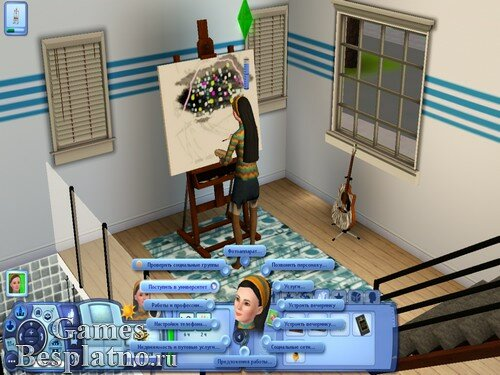 Симс 3. Коллекция / The Sims 3. Collection (21 в 1 + Store)