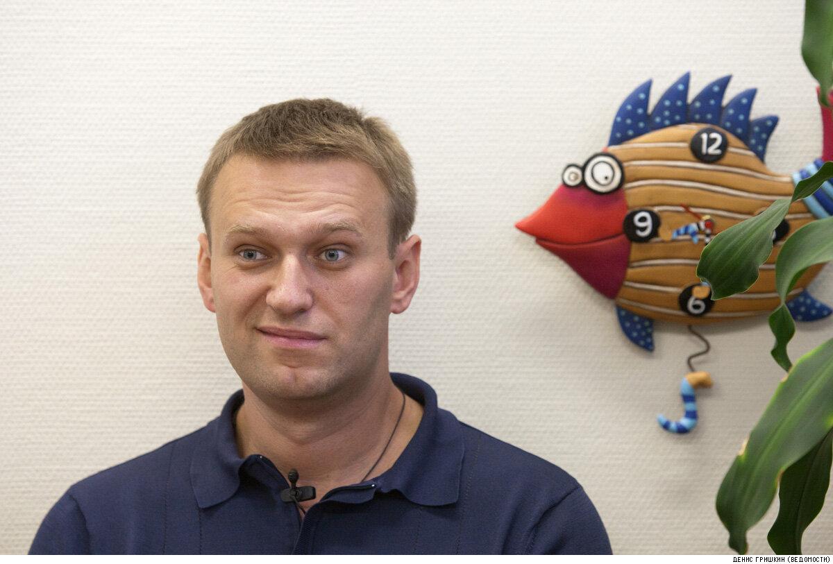 Навальный станет мэром Москвы
