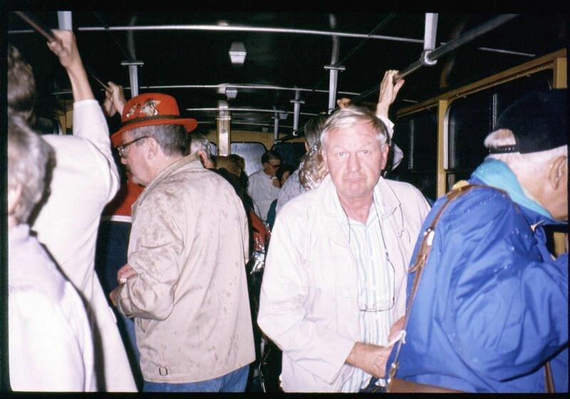 10. В хабаровском автобусе