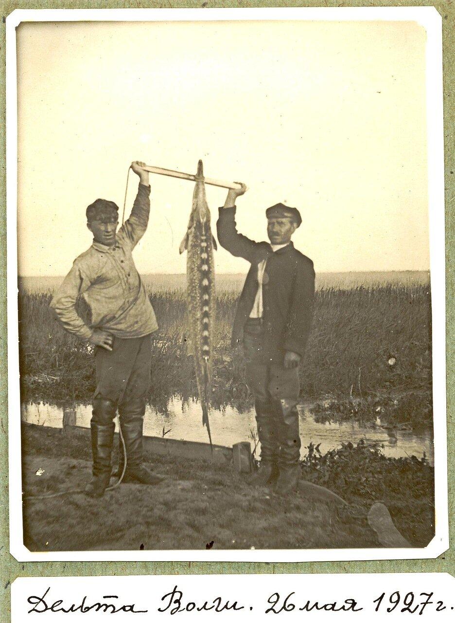 1927 г. май