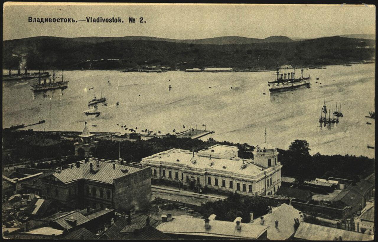 Владивосток.1904