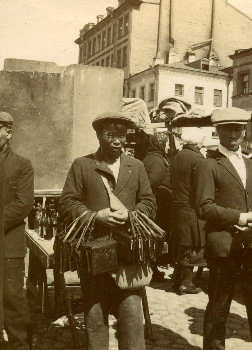 Ленинград.1928 г.