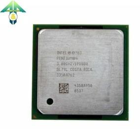 S-478 Pentium 4 3000MHz