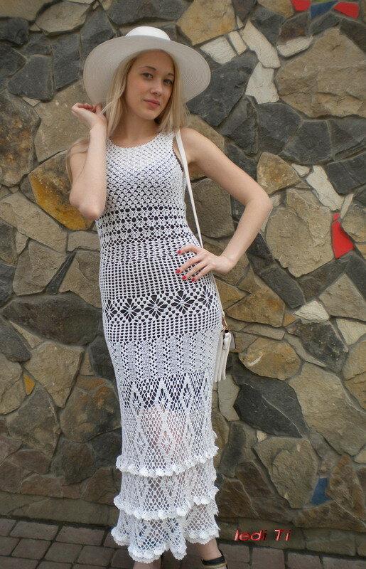Платье эрика джованны диас