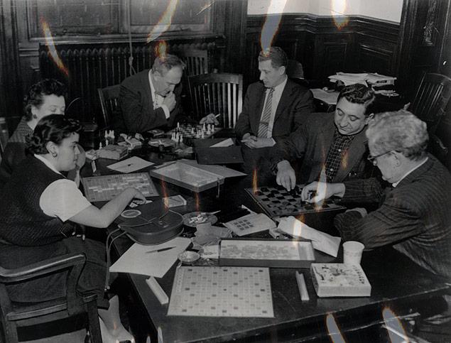 Communist -- Trial, 1952-1954
