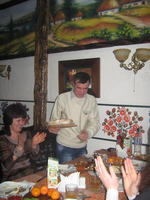 Фотографии из кафе-бара Пивна Хата Красноперекопск