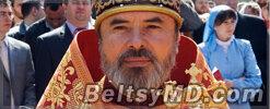 На Бельцкого и Фалештского епископа Маркела подали в суд