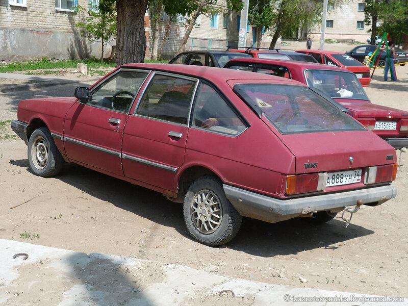Talbot Simca