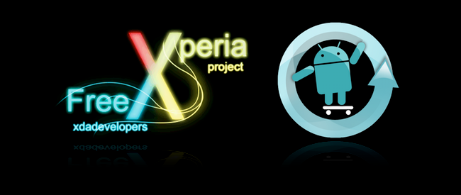 Free Xperia Project