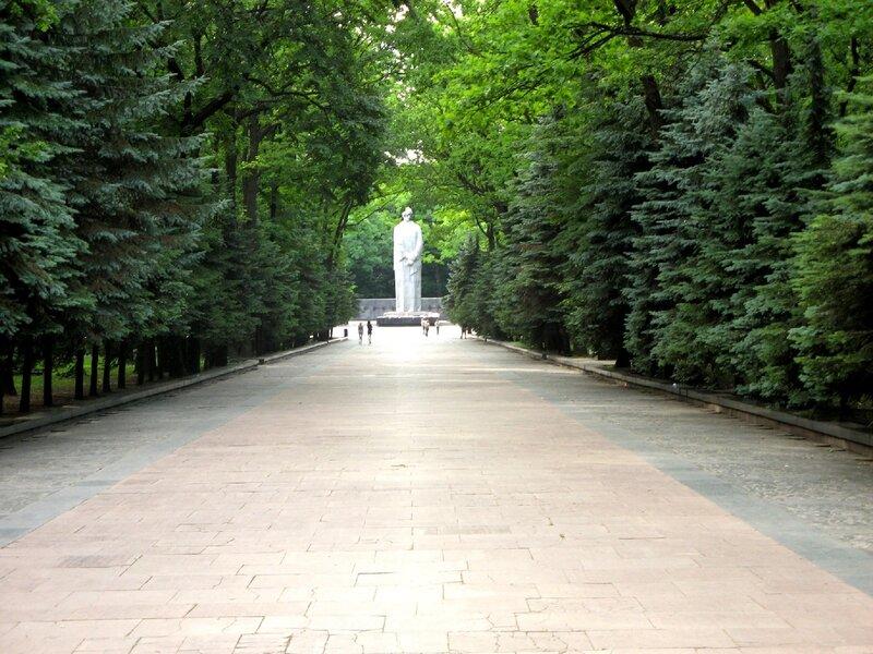 Мемориал, Харьков, День Победы, 9 мая
