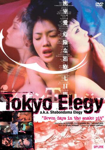 Шабондамская элегия / Shabondama Elegy (1999) DVD-5 | A