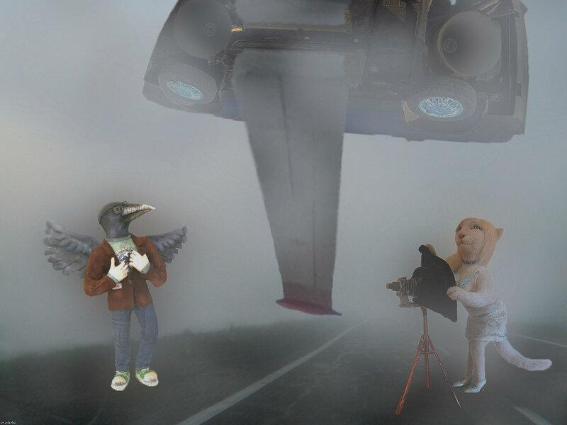 02.Ожидание в тумане