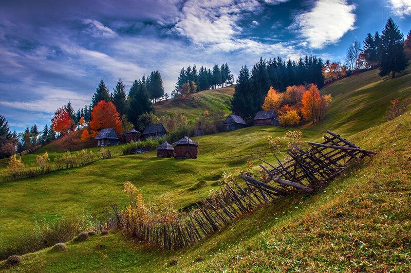 Румыния Alex Robciuc