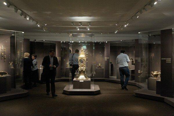 Златоустовский краеведческий музей — один из старейших в России (15.04.2013)