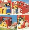 Цветочный магазин Lego