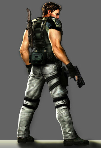 Chris Redfield (Крис Рэдфилд) 0_11892c_4d47599_L