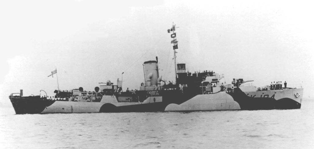 Fennel in 1944.jpg