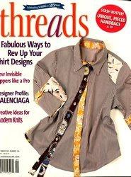 Threads Issue 156