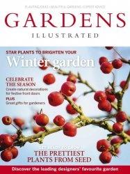 Журнал Gardens Illustrated December 2014