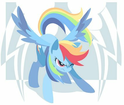 ������ ��� (Rainbow Dash)