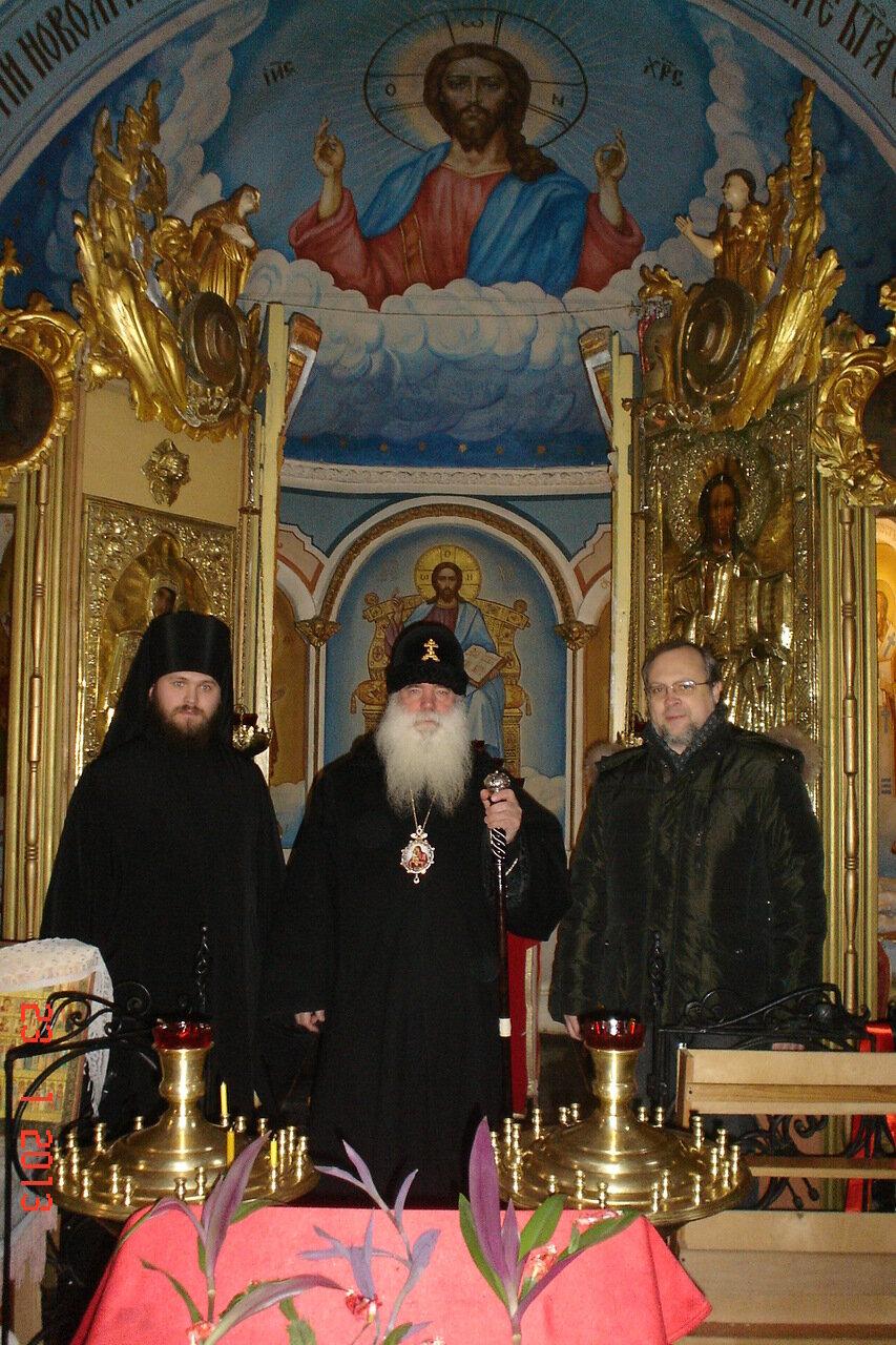 Хиротония в митрополита нижегородского георгия видео все серии