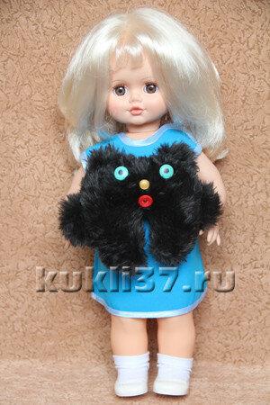 меховая игрушка для куклы
