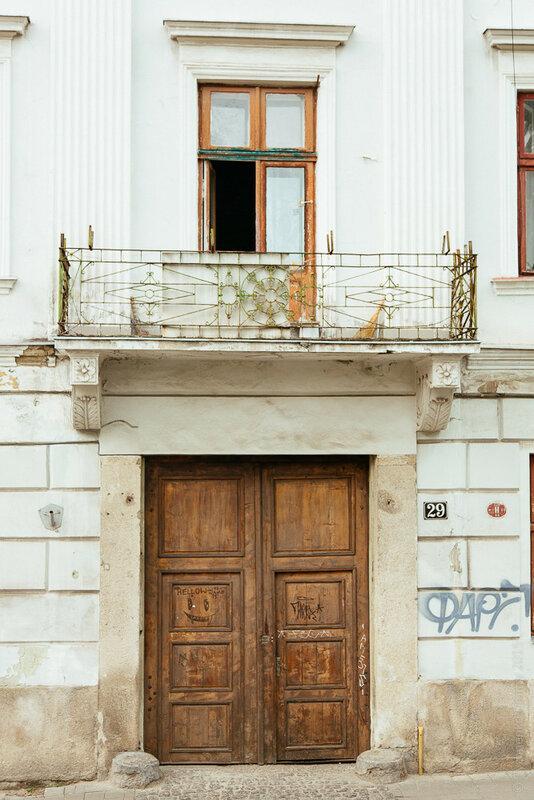 Lviv 2015, Day 2