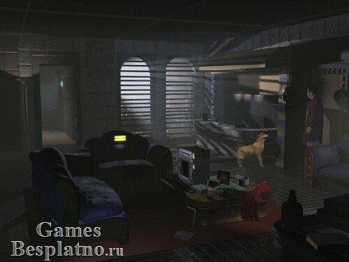 Бегущий по лезвию бритвы / Blade Runner