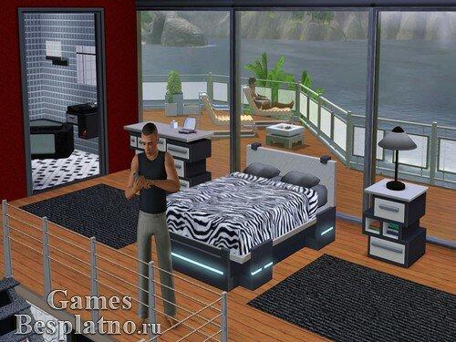 The Sims 3. Gold Edition / Симс 3. Золотое издание + Store (17 в 1)