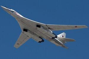 Ту-160 «Валерий Чкалов»