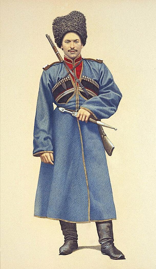 Казак Кукиев